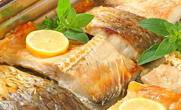 Fischvariationen